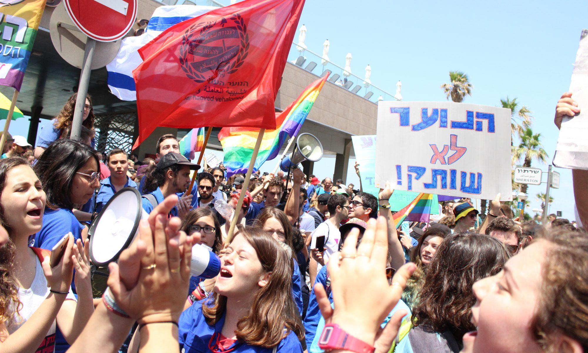 Socialdemokratiska Israelvänner