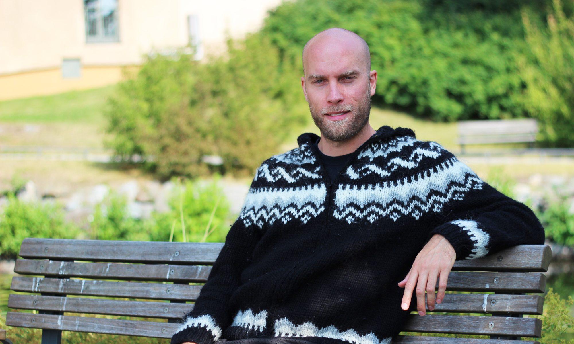 Kristofer Åberg